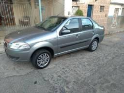 Fiat siena 2010 - conservado - 2010