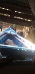 Vendo bote pesca passeio