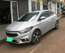 Chevrolet onix ltz completo unico dono - 2018