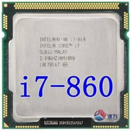 I7 860 + 4GB Ram