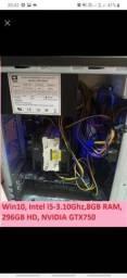 PC Gamer (Usado)