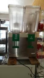 Refresqueira ibbl funcionando 800 reais nao faço menos . *