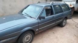 Vw - Volkswagen Quantum R$4.500 - 1986