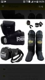 Kit Boxe/Muay Thai