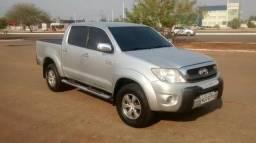 Hilux 2008/2009, Gasolina - 2009