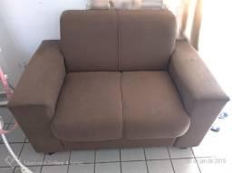 Sofá de 2 Lugares 1.33 x 0.83