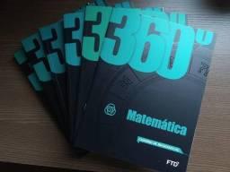 Coleção 360° Matemática