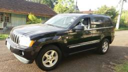 Jeep Grand Cherokee Limited 4.7 Segundo dono - 2005