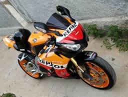 Honda cbr1000rr repsol - 2013