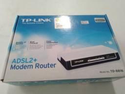 Modem Router tp-link