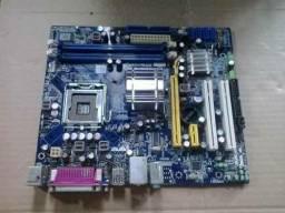Kit Dual Core Ddr2