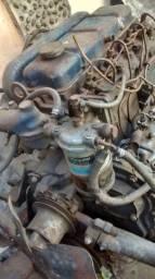 Motor perque da D.20