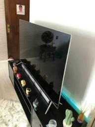 SMART TV SAMSUNG 55 POLEGADAS 4K . wifi integrado. tv funciona tudo perfeitamente