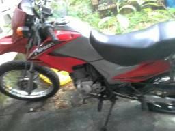 Vendo Honda broz 2011 - 2011