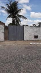 Casa recém construída em Macaíba
