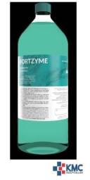 Detergente Enzimático 4 Enzimas - 1Litro - Fortzyme Plus - Fortsan