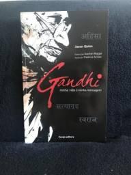 Gandhi, paradidático(NOVO)