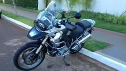 Bmw gs 1200 - 2012