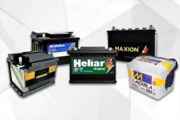 Baterias Novas em Promoção ( Apenas R$ 129,90 ) 1 ano de garantia