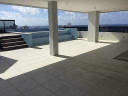 Cobertura na Pituba - duplex - 3 Suites em 262m² - 3 vagas - Artur de Sá, R$ 1290.000,00