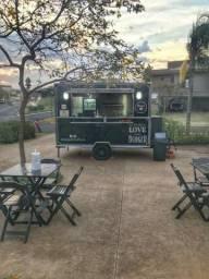 Food Truck 3x2