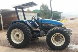 Trator New Holland 1999