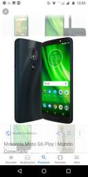 Moto G 6 play