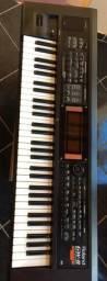 Roland Gw8 61 Teclas Ótimo Estado