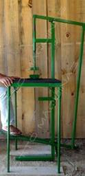 Máquina de vasoura