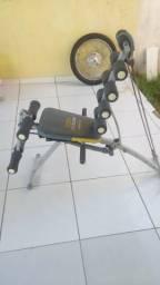 Cadeira de Ginástica (semi-nova)
