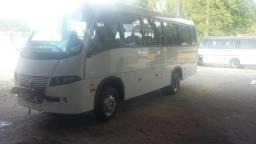 Micro-Ônibus Volares V8, 2012 - 2012