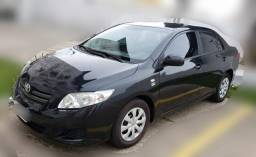 Corolla XLi 2009 - 2009