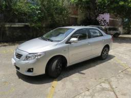 Corolla Altis 2011/2011 (versão topo) - 2011