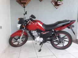 Honda Cg - 2015