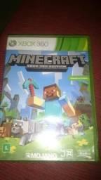 Minecraft xbox 360 original