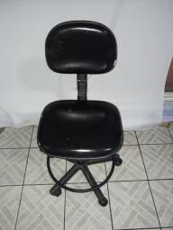 Lote de cadeiras leia