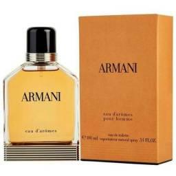 Perfume Armani Eau D' Arômes 100ml