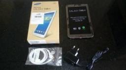 Tablet Samsung galaxy tab 3 aceita chip