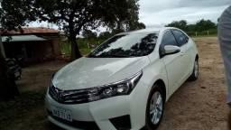 Corolla XLI 1.8 2016 2017 - 2016