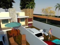 Vendo casa em jacumã, rua calçada na PB 008 Jacumã/pb