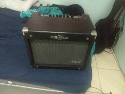 Amplificador Staner stage dragon BX 100