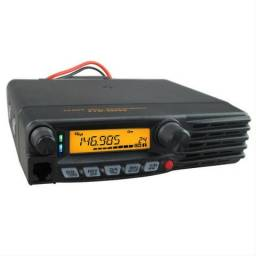 Radio vhf yaesu FTm-3200DR