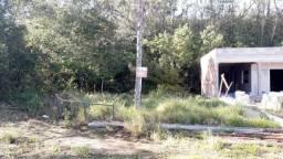 Lote escriturado próximo a Lagoa do Arroio Corrente em Jaguaruna