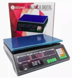 Balança Digital ate 40kg NOVA