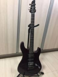 Guitarra SuperStrato Yamaha - 3 splits