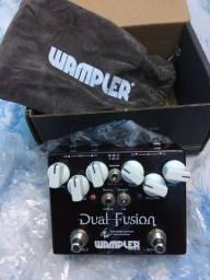 Pedal Wampler V2