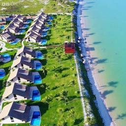 Aluguel de Bangalôs e Flats no Nui Supreme Resort em Muro Alto