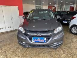 Honda HR-V EX 1.8 Automático 2017