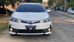 Toyota Corolla XEI 2019 14 mil km