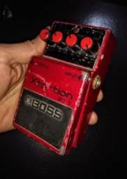 Pedal Boss Xtortion XT-2